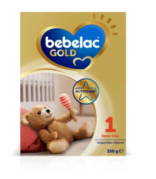 Bebelac Gold Bebek Maması