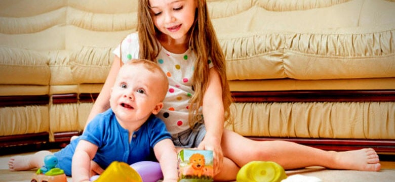 Bebeklerde Oyun Halısı Ne Zaman Kullanılır?