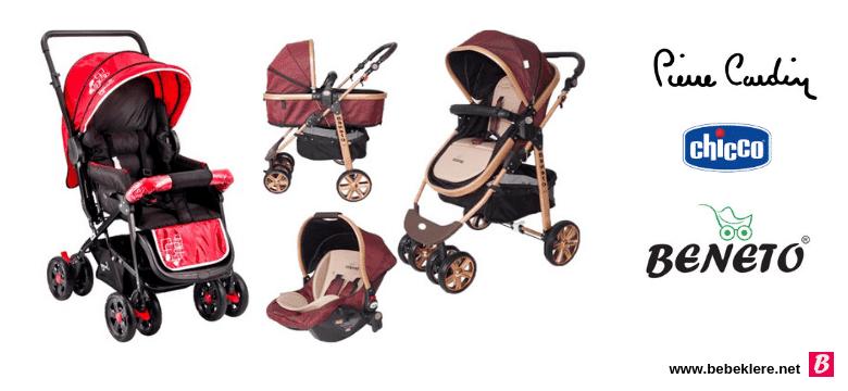 En Kullanışlı Bebek Arabası Hangisi