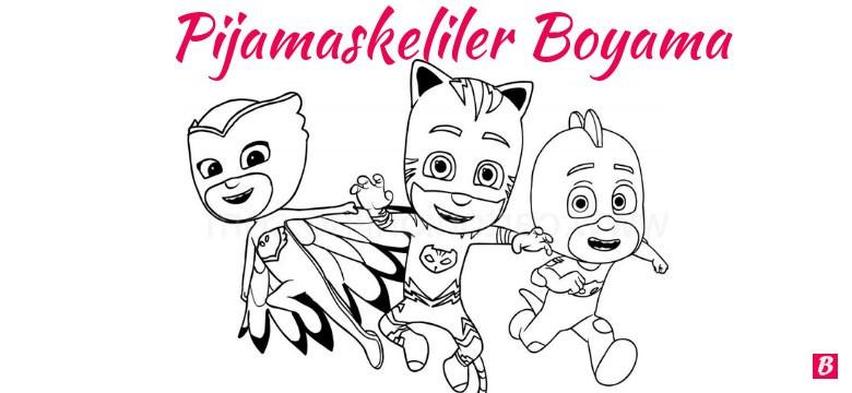 Resim Boyama Boyama Sayfasi