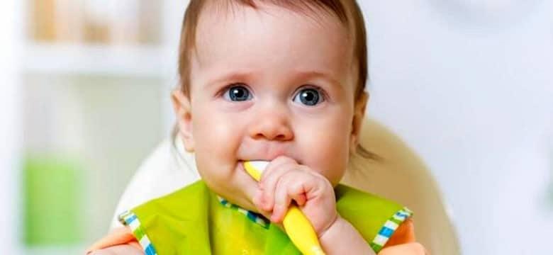 Bebeklerde İştahsızlık: En Etkili Öneriler