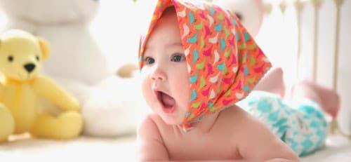 %100 Bebek Cinsiyeti Belirleme Testi