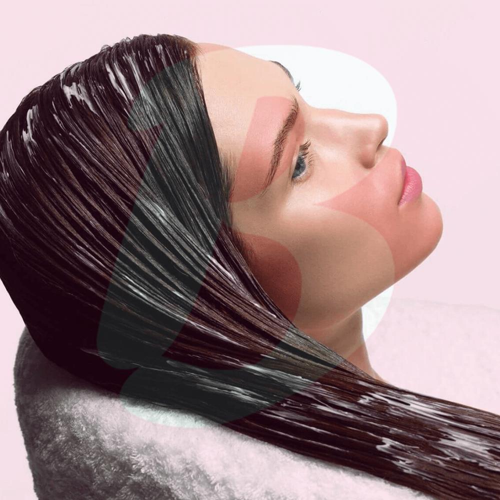 Gliserin Saç Maskesi Yapımı Ev Yapımı
