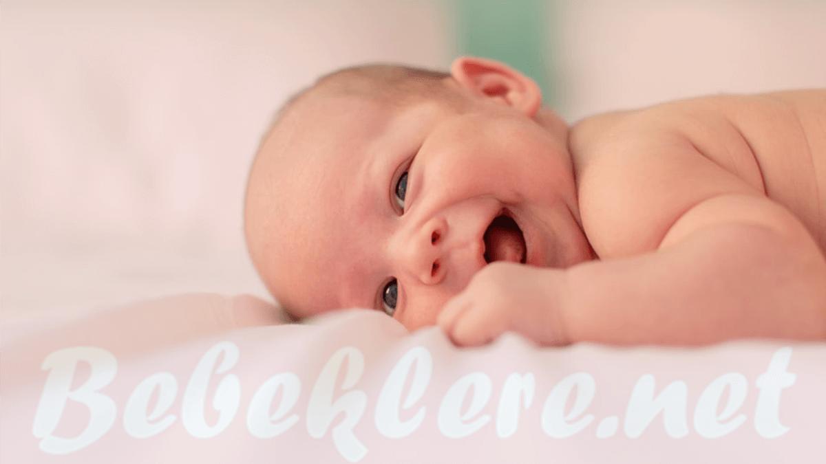 Bebeklerde gaz sancısı - En Etkili Masaj