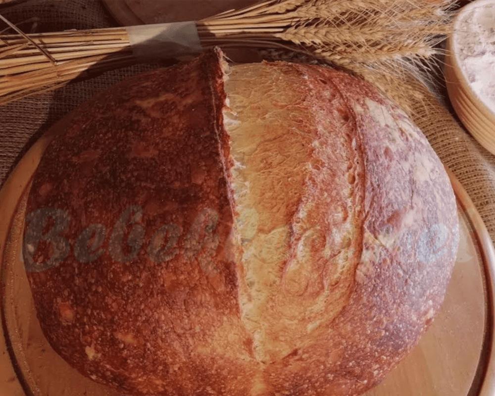 Evde Nefis Ekmek Yapımı En Kolay Ekmek Nasıl Yapılır   bebeklere.net