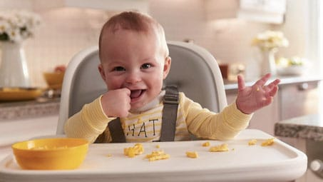 Bebekler Omlet Ne Zaman Yiyebilir