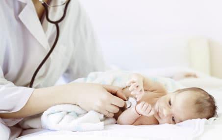 Bebeklerde İdeal WBC Değeri