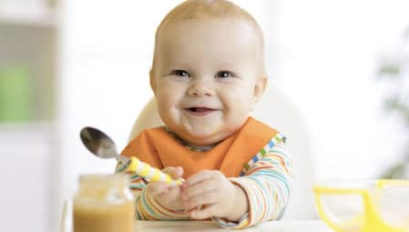 Bebeklere Faydalı Tahıllar