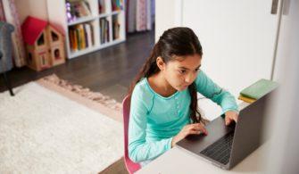 Çocukların İnternet Kullanım Yaşı Kaç Olmalıdır?