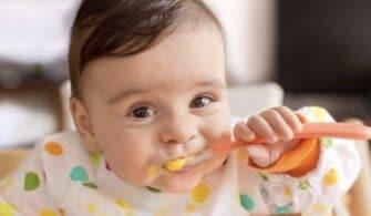Bebeklere Yumurta Ne Zaman Verilmelidir? Bebekler İçin Yumurtalı Tarifler