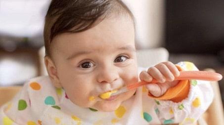 Bebeklere Yumurta Ne Zaman Verilmelidir