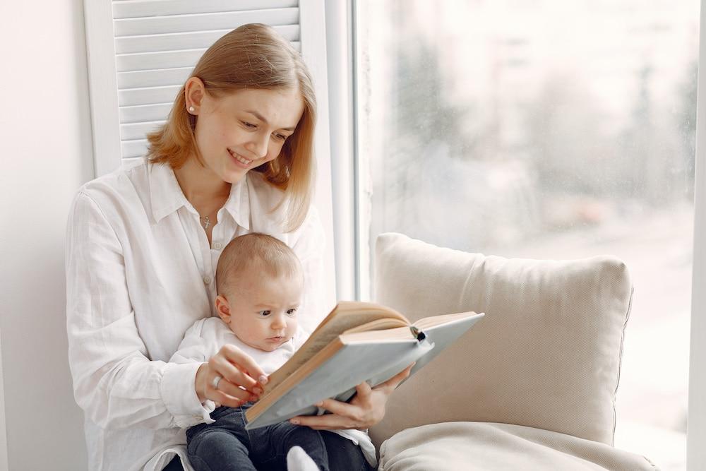 Bebeğiniz için Faydalı Kitaplar