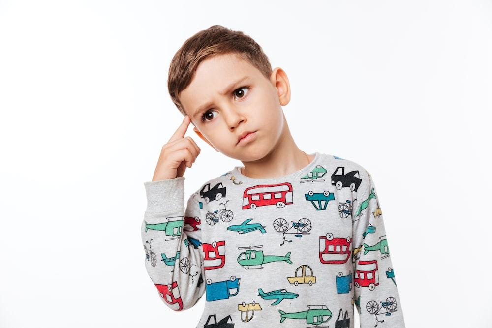 Çocuklarda İdrar Kaçırma Nedenleri