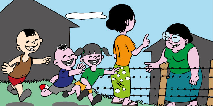 Çocuk Etkinlikleri