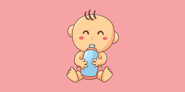 baby-drink